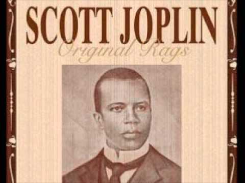 Scott Joplin - Bethena Concert Waltz