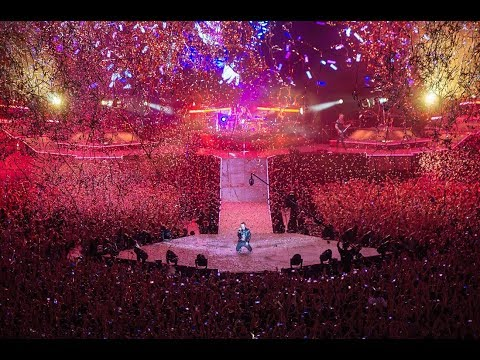 Muse - Live In Moscow  2019 Luzhniki Multicam Full Show