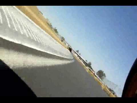 AFM Round 5, Thunderhill Formula 4