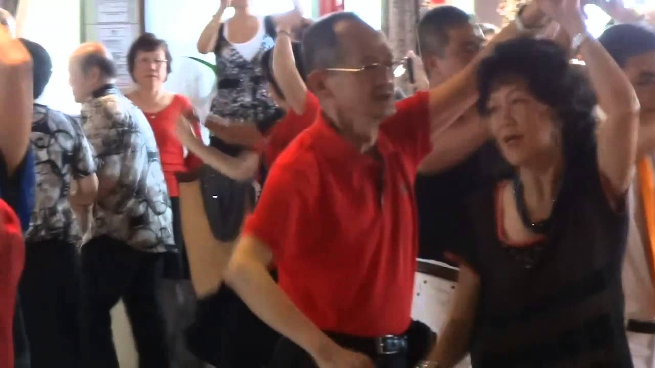 bachata restaurant danse chinagora 150621 - Chinagora Mariage