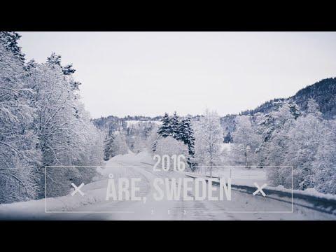 a weekend in sweden