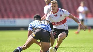SA Rugby U20 Cup Round 5: Leopards vs Lions