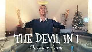 SLIPKNOT - The Devil In I but it's CHURCH MUSIC?! (Major Key Cover)
