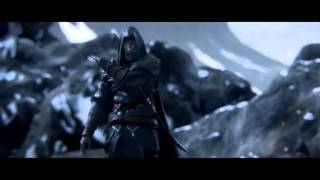 Assassin's Creed Revelations E3 trailer -   Linkin park Numb
