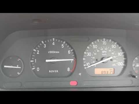 Rover 25 1.4 Sound + Redline