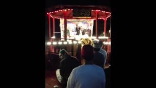 Hafiz Muhammad Ali Soharwardi - Kitha Mehr Ali Kitha Teri Sada - Houston 2013