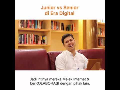 Kerasnya Kompetisi Kerja & Bisnis di Era Digital !