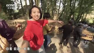 [远方的家]世界遗产在中国 哈尼族昂玛突节  CCTV中文国际