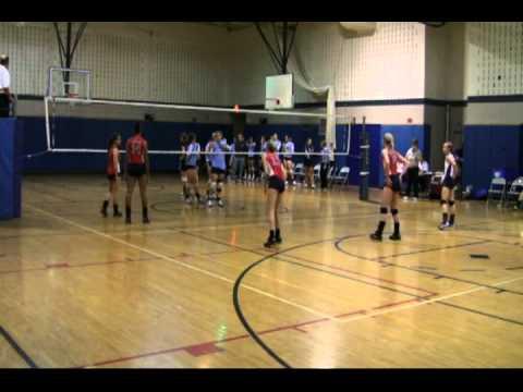 nt vs st marys game 2 part 1.avi