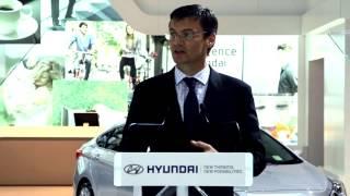 Hyundai Sydney Motor Show Press Day Reel Thumbnail