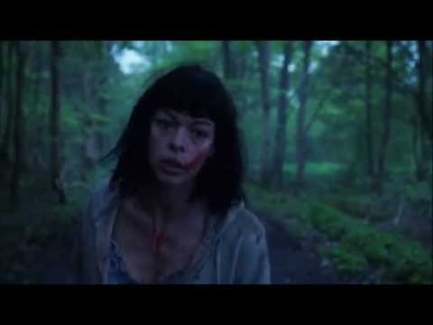 Trailer do filme O Intruso