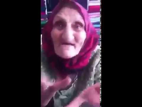 Adana Merkez Patlıyo Herkes Yaşlı Kadın Versiyonu 2016