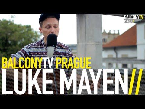 LUKE MAYEN - SUMMER HAZE (BalconyTV)