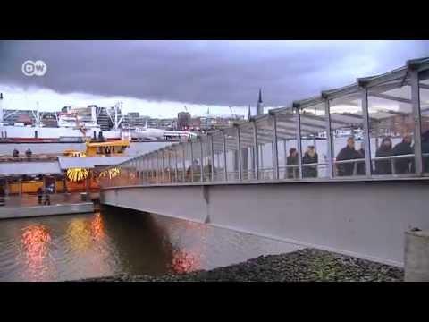 Hamburg - Hafenflair und Musicals | Hin & weg