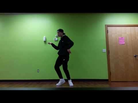 PnB Rock- Smile Dance By Ty Cutti