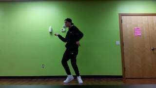 pnb rock smile dance by ty cutti