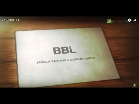"Sherlock Hoon ""BBL มีแรงขายออกมามากกว่าหุ้นแบงก์ตัวอื่น..!!"" 7 Jan 2016"