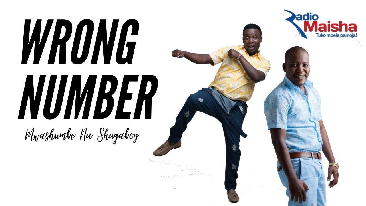 Download Wrong Number - Sheila na Shugaboy