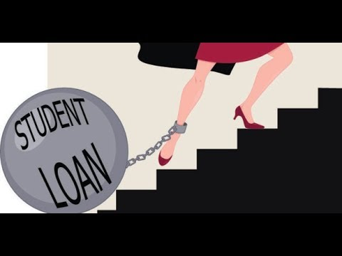What Would Happen If $1.4 Trillion In Student Debt Was Cancelled?