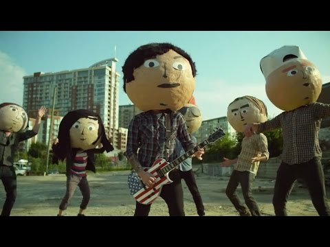 Sleeping With Sirens - Congratulations Feat. Matty Mullins (Official Music Video)