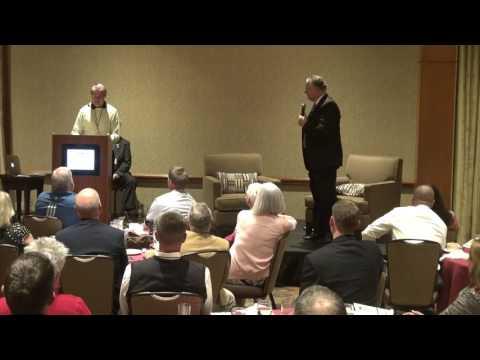 OADA Hall of Fame 2016 4 of 7 Ray Coleman