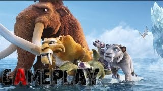 Ice Age: Continental Drift - Arctic Games Gameplay #3 (PC/HD)
