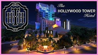 Tower of Terror!: Disney California Recreation   Ride Spotlight 60 #PlanetCoaster
