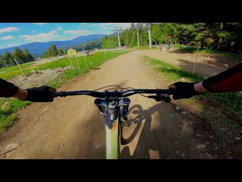 Last Chance | Mt Bachelor Bike Park from YouTube · Duration:  18 minutes 2 seconds