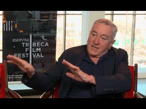 Robert De Niro on Pulling 'Vaxxed' From Tribeca Film Festival