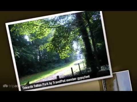 Tatton Park - Knutsford, Cheshire, England, United Kingdom