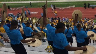 Southern University Human Jukebox You're Not My Kind of Girl