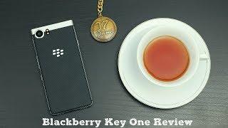 Blackberry Keyone review | مراجعة بلاك بيري كي ون