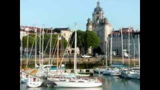 La Rochelle, ville magnifique