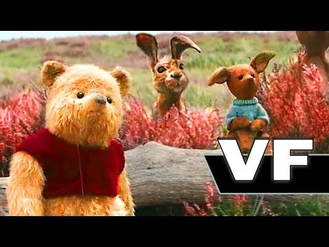 JEAN-CHRISTOPHE & WINNIE L'OURSON streaming VF # 2 (2018) NOUVELLE