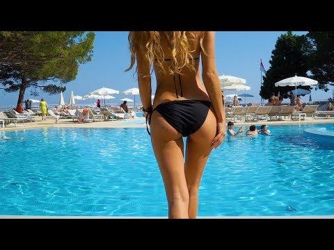 Отдых в Монако. Моя Секси Девушка. Проиграл 3000$ в Казино - Vlog
