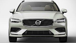 Volvo V60 (2019) Making Wagons Great Again