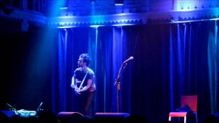The Tallest Man On Earth - The Gardener, live at Paradiso, 4 July 2012