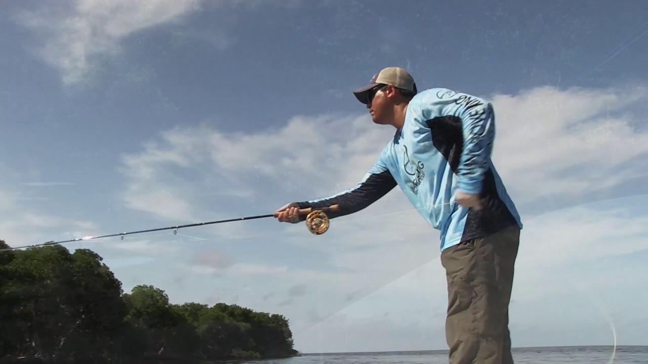 Ecuador fly fishing tours inc tarpon trip campeche for Fishing in ecuador