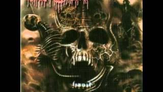 Dying Blood by FLESHCRAWL