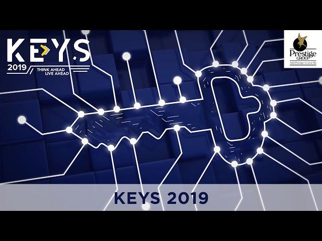 Keys 2019