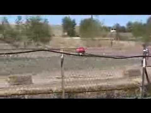 Sandhollow Raceway Park B Heat
