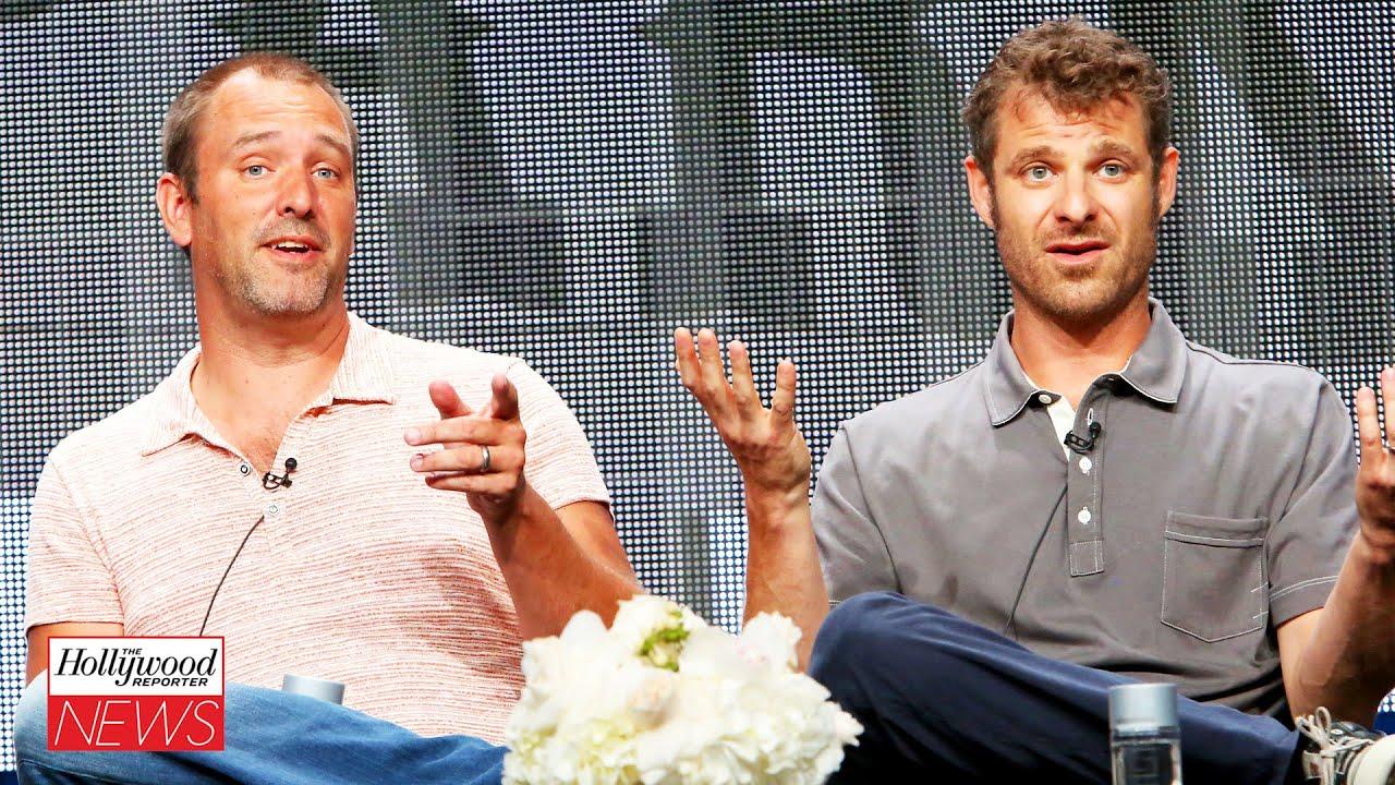 'South Park' Creators Trey Parker And Matt Stone Sign $900 Million ViacomCBS Deal | THR News
