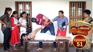 Mrs. Meena & Family - Konkani Serial ¦ Episode 51 ¦ Daijiworld Television
