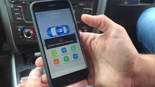 Localizador GPS Goraz® con cortacorrientes desde la APP