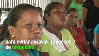 Mujeres indígenas y gobernanza en Nicaragua