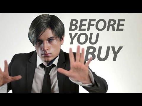 Resident Evil 2 - Before You Buy