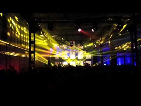 Scuba/Ben Klock - Soho Factory
