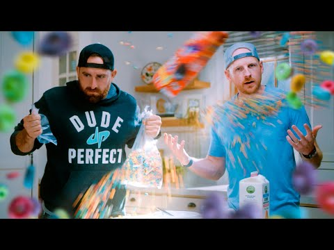 The Pet Peeves Song (Official Music Video) - Dude Perfect