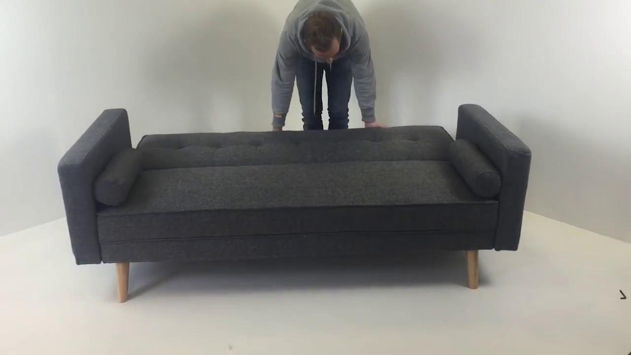 Boston Sofa Bed You