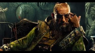 AMC Mail Bag - Will We See The Real MANDARIN? Whitewashing Hollywood Characters